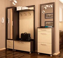 мебель для прихожей купить настенные и модульные прихожие недорого