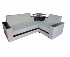 Угловой диван на кухню со спальным местом   тюмень